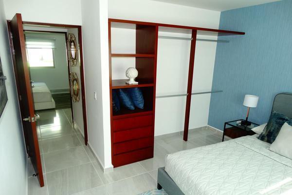 Foto de departamento en venta en  , supermanzana 321, benito juárez, quintana roo, 13317426 No. 14