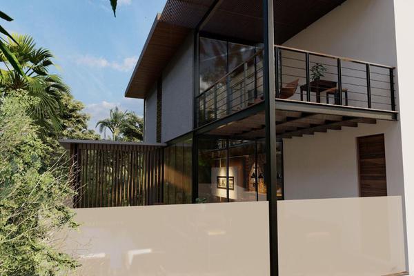 Foto de terreno habitacional en venta en  , supermanzana 321, benito juárez, quintana roo, 18653789 No. 04