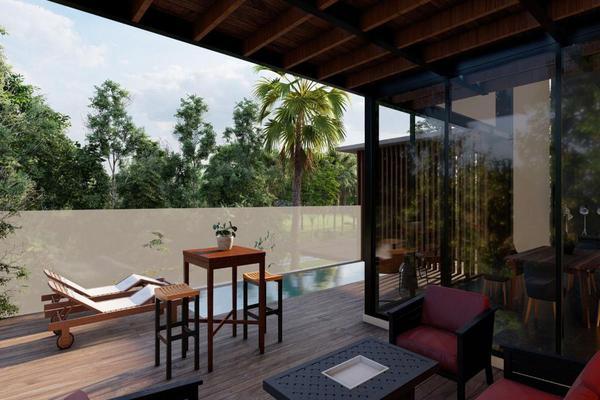 Foto de terreno habitacional en venta en  , supermanzana 321, benito juárez, quintana roo, 18653789 No. 05