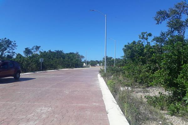 Foto de terreno habitacional en venta en  , supermanzana 321, benito juárez, quintana roo, 18653789 No. 09