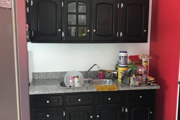 Foto de casa en venta en  , supermanzana 326, benito juárez, quintana roo, 5666403 No. 02