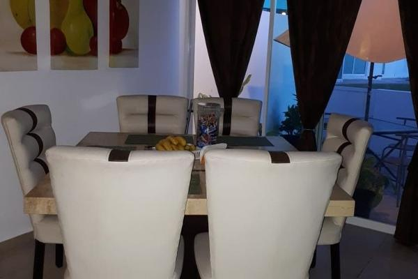 Foto de casa en venta en  , supermanzana 326, benito juárez, quintana roo, 5666403 No. 04