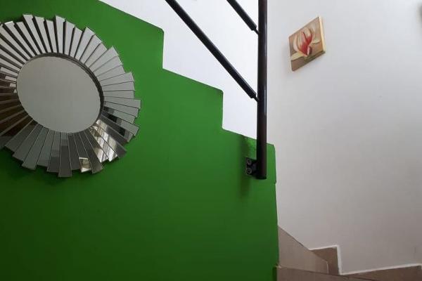 Foto de casa en venta en  , supermanzana 326, benito juárez, quintana roo, 5666403 No. 08