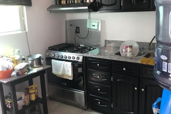 Foto de casa en venta en  , supermanzana 326, benito juárez, quintana roo, 5666403 No. 11