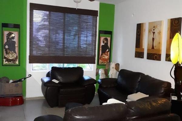 Foto de casa en venta en  , supermanzana 326, benito juárez, quintana roo, 5666403 No. 13