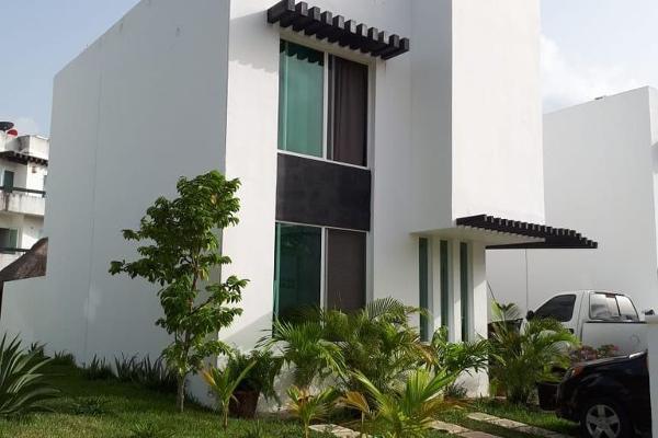 Foto de casa en venta en  , supermanzana 326, benito juárez, quintana roo, 5666403 No. 16