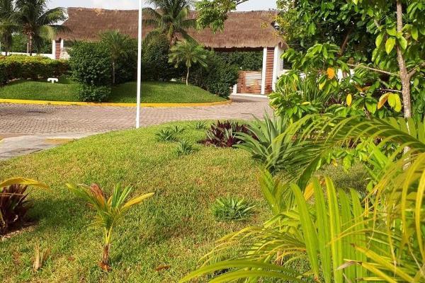 Foto de casa en venta en  , supermanzana 326, benito juárez, quintana roo, 5666403 No. 19