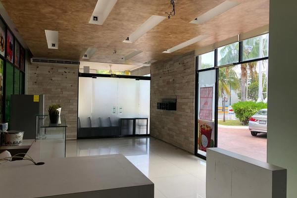 Foto de local en renta en  , supermanzana 35, benito juárez, quintana roo, 8055690 No. 02