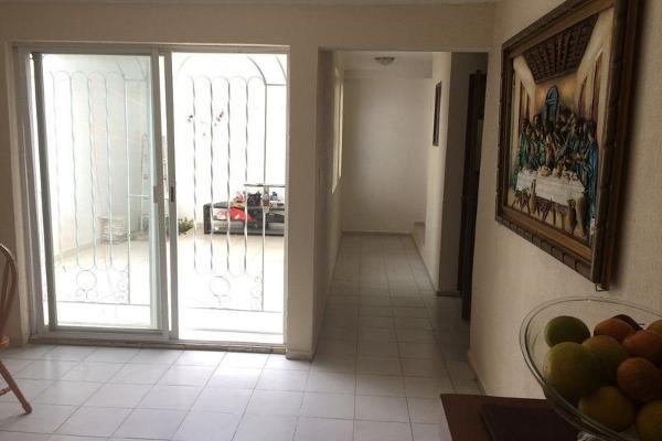 Foto de casa en venta en  , supermanzana 39, benito juárez, quintana roo, 8078432 No. 01