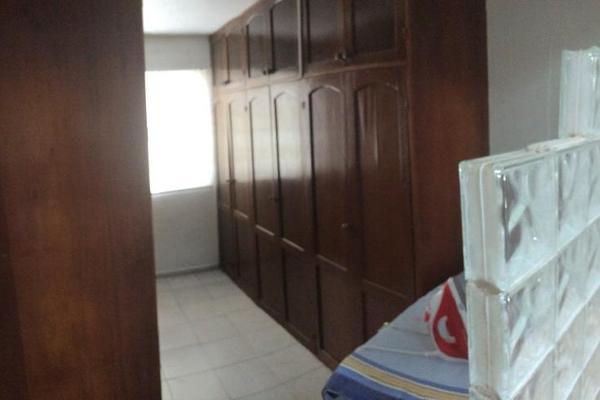 Foto de casa en venta en  , supermanzana 39, benito juárez, quintana roo, 8078432 No. 08