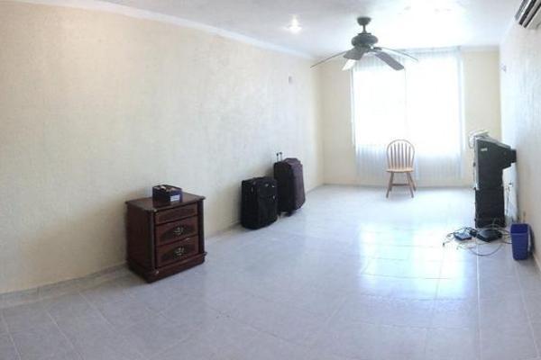 Foto de casa en venta en  , supermanzana 39, benito juárez, quintana roo, 8078432 No. 09