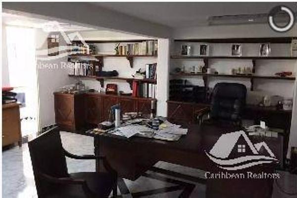 Foto de oficina en venta en  , supermanzana 4 centro, benito juárez, quintana roo, 0 No. 01