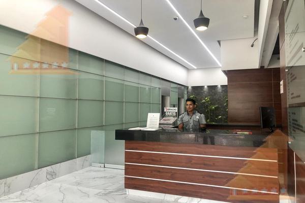 Foto de oficina en renta en  , supermanzana 4 centro, benito juárez, quintana roo, 7270368 No. 02