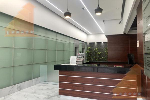 Foto de oficina en renta en  , supermanzana 4 centro, benito juárez, quintana roo, 7270368 No. 03