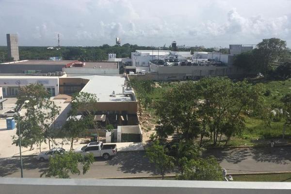 Foto de departamento en venta en  , supermanzana 4 centro, benito juárez, quintana roo, 8075245 No. 14