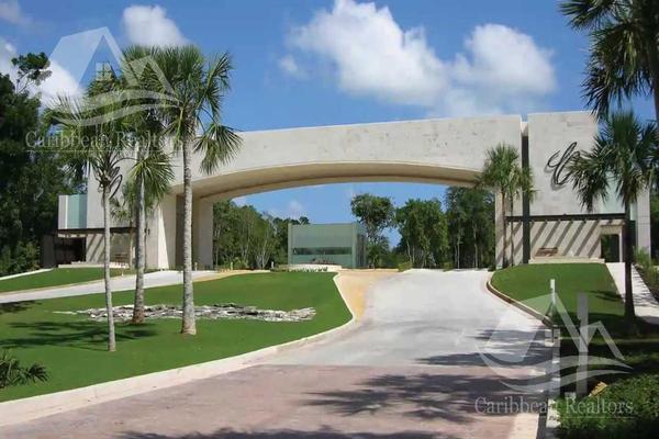 Foto de terreno habitacional en venta en  , supermanzana 46, benito juárez, quintana roo, 18015260 No. 01