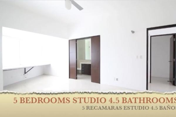 Foto de casa en renta en  , supermanzana 5 centro, benito juárez, quintana roo, 12272750 No. 11