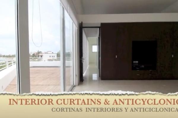 Foto de casa en renta en  , supermanzana 5 centro, benito juárez, quintana roo, 12272750 No. 18