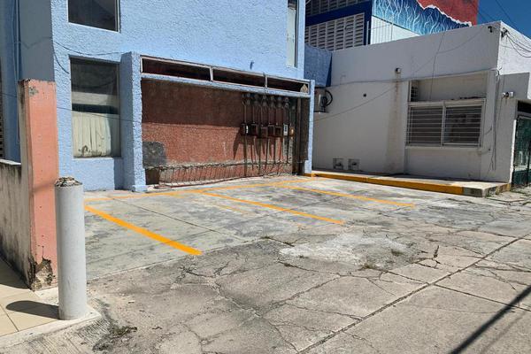 Foto de local en venta en  , supermanzana 5 centro, benito juárez, quintana roo, 0 No. 07