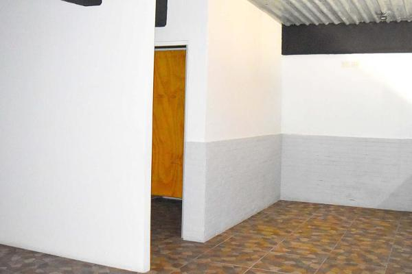 Foto de local en renta en  , supermanzana 50, benito juárez, quintana roo, 17411561 No. 11