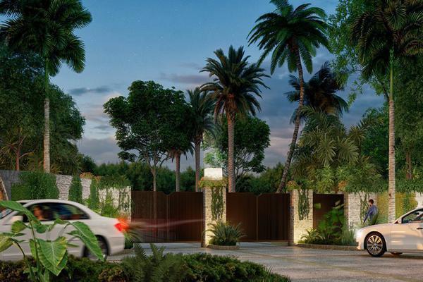 Foto de terreno habitacional en venta en  , supermanzana 50, benito juárez, quintana roo, 19678730 No. 09
