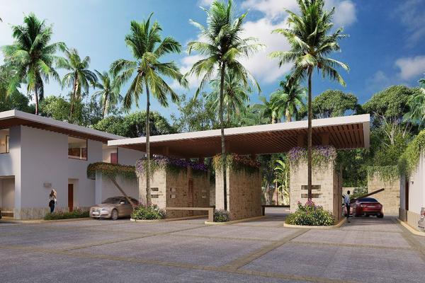 Foto de terreno habitacional en venta en  , supermanzana 50, benito juárez, quintana roo, 19678730 No. 12