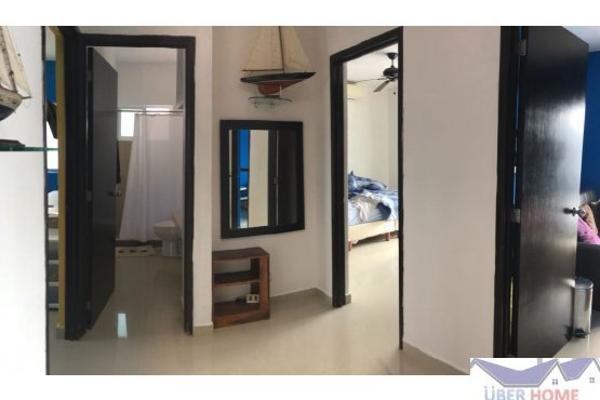 Foto de casa en venta en  , supermanzana 50, benito juárez, quintana roo, 4640957 No. 03
