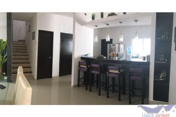 Foto de casa en venta en  , supermanzana 50, benito juárez, quintana roo, 4640957 No. 04