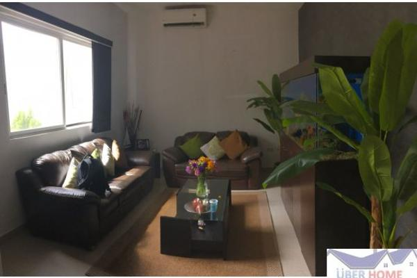 Foto de casa en venta en  , supermanzana 50, benito juárez, quintana roo, 4640957 No. 05