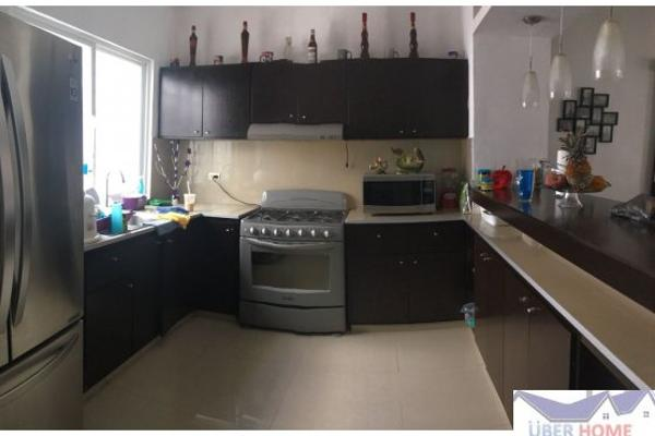 Foto de casa en venta en  , supermanzana 50, benito juárez, quintana roo, 4640957 No. 06