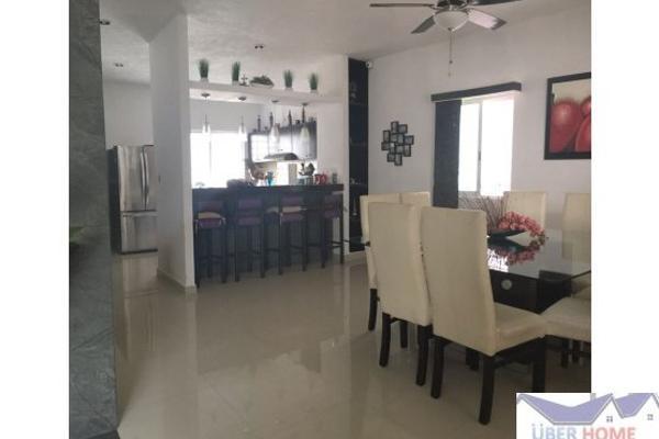 Foto de casa en venta en  , supermanzana 50, benito juárez, quintana roo, 4640957 No. 09