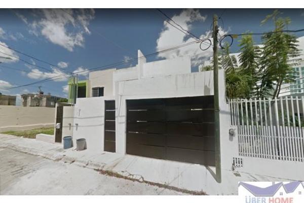 Foto de casa en venta en  , supermanzana 50, benito juárez, quintana roo, 4640957 No. 12