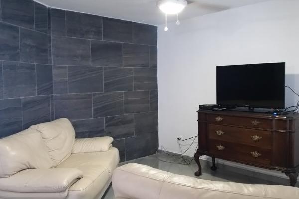 Foto de casa en venta en  , supermanzana 50, benito juárez, quintana roo, 5438705 No. 03