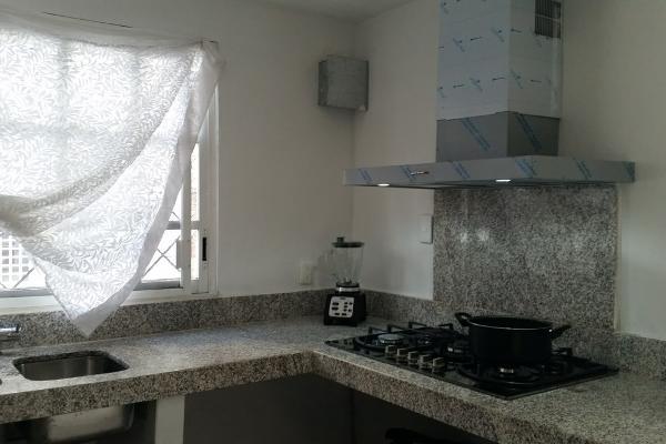 Foto de casa en venta en  , supermanzana 50, benito juárez, quintana roo, 5438705 No. 04