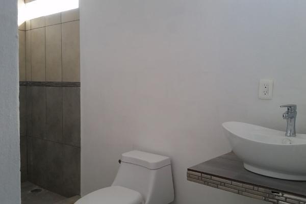 Foto de casa en venta en  , supermanzana 50, benito juárez, quintana roo, 5438705 No. 11