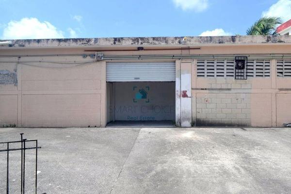 Foto de nave industrial en renta en  , supermanzana 50, benito juárez, quintana roo, 7872440 No. 05