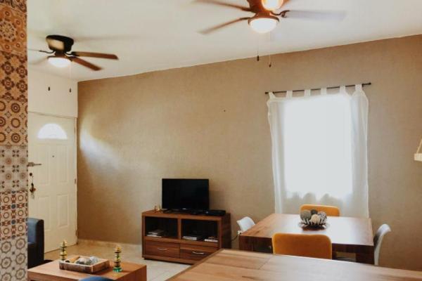 Foto de departamento en venta en  , supermanzana 51, benito juárez, quintana roo, 9927037 No. 06