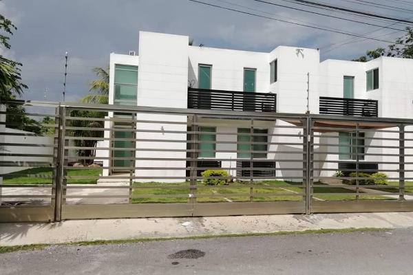 Foto de departamento en renta en  , supermanzana 52, benito juárez, quintana roo, 6192212 No. 02