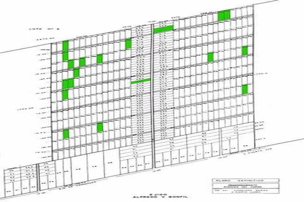 Foto de terreno habitacional en venta en  , supermanzana 52, benito juárez, quintana roo, 7860367 No. 04