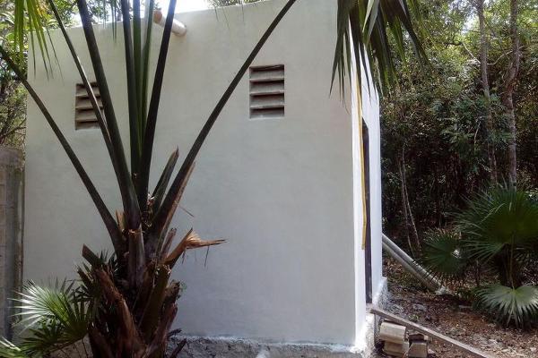 Foto de casa en venta en  , supermanzana 52, benito juárez, quintana roo, 7886432 No. 05