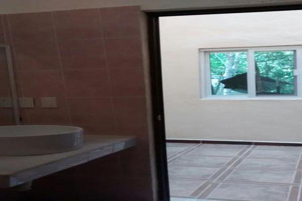 Foto de casa en venta en  , supermanzana 9, benito juárez, quintana roo, 7886432 No. 25