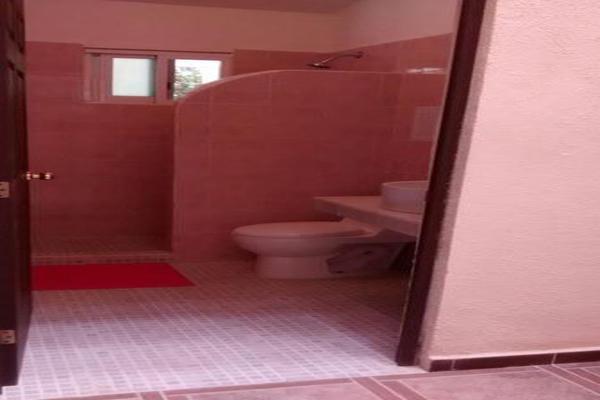 Foto de casa en venta en  , supermanzana 52, benito juárez, quintana roo, 7886432 No. 39