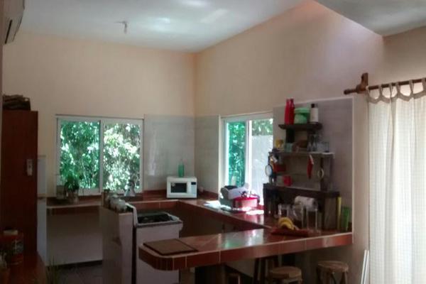 Foto de casa en venta en  , supermanzana 52, benito juárez, quintana roo, 7886432 No. 60