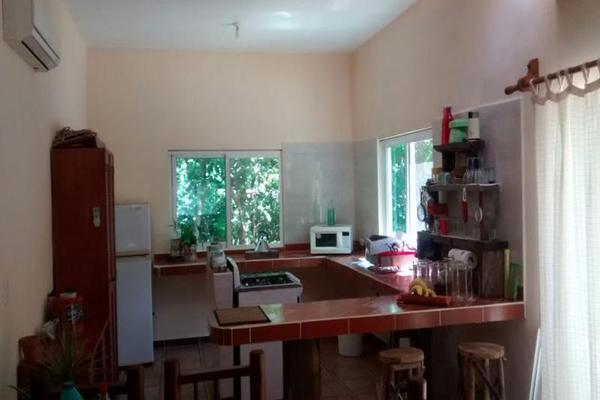 Foto de casa en venta en  , supermanzana 52, benito juárez, quintana roo, 7886432 No. 68