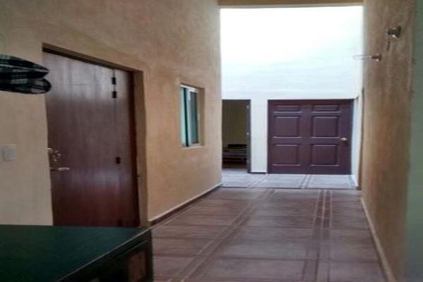 Foto de casa en venta en  , supermanzana 9, benito juárez, quintana roo, 7886432 No. 73