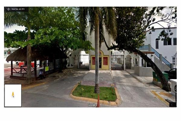 Foto de casa en venta en  , supermanzana 524, benito juárez, quintana roo, 8022177 No. 02