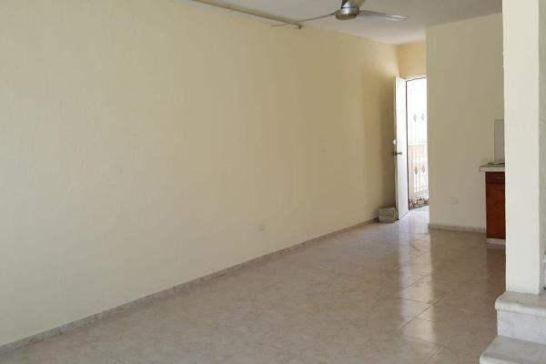 Foto de casa en venta en  , supermanzana 528, benito juárez, quintana roo, 9921771 No. 04