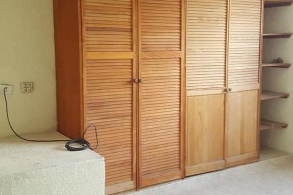 Foto de casa en venta en  , supermanzana 528, benito juárez, quintana roo, 9921771 No. 06