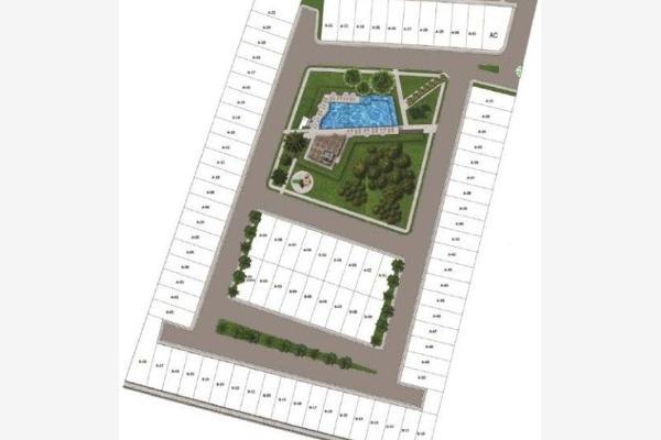 Foto de departamento en venta en  , cancún centro, benito juárez, quintana roo, 8820065 No. 01
