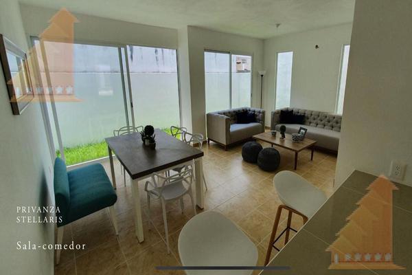 Foto de casa en venta en  , supermanzana 529-1, benito juárez, quintana roo, 7161523 No. 02